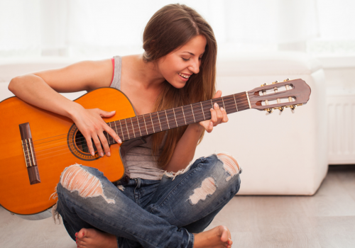Private Music Lessons In Paris At Home