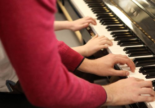 Private Music Lessons At Home