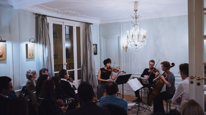 Paris Chamber Music Circle