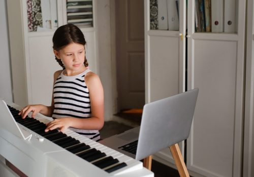 Private Music Lessons Online